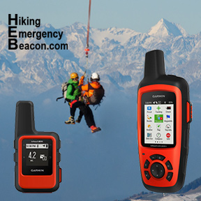 Garmin inReach Mini vs Explorer Plus