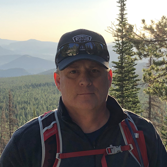 About Rick Belden - Hiking Emergency Beacon