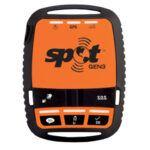 SPOT Gen 3 Satellite Messenger Setup