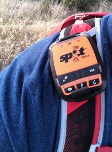 Emergency Beacon for Hiking | Spot Gen3
