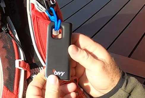 Bivy Stick