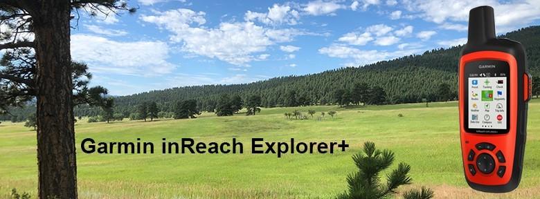 Garmin inReach Explorer vs Mini