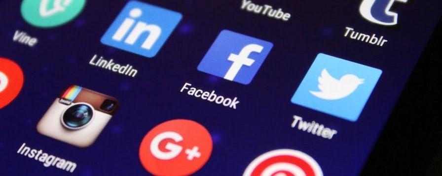 SPOT X and Social Media